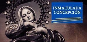 Sobre la Inmaculada Concepción