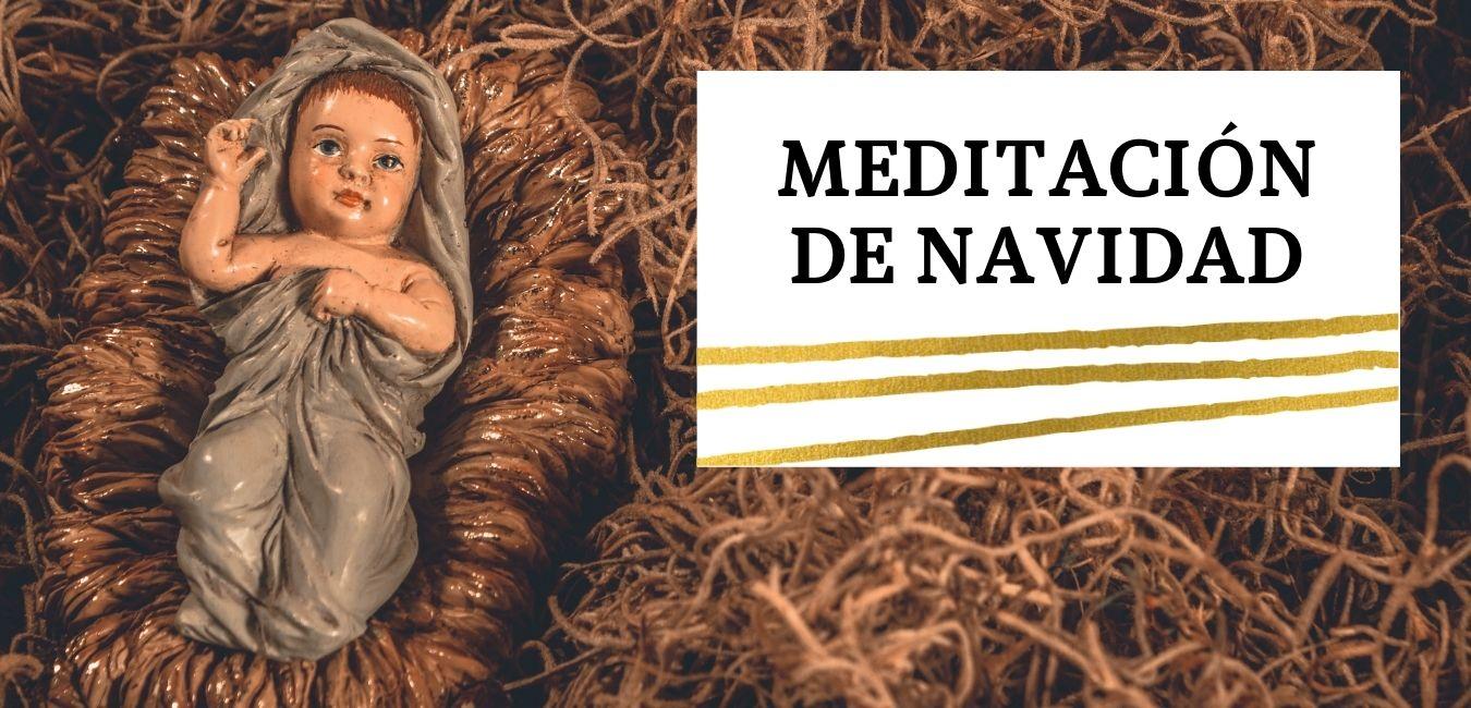 Meditación de Navidad