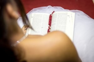 misa de 15 aÑOS