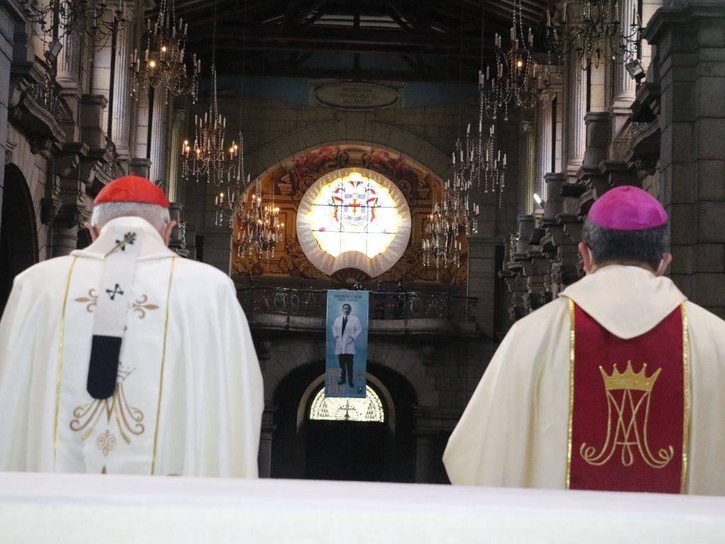 ¿Qué significan los colores litúrgicos?