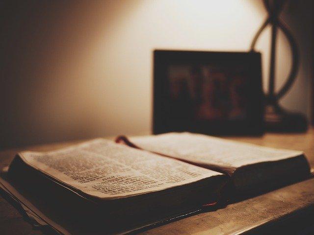 cómo meditar la palabra de Dios