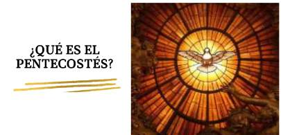 qué es el pentecostés