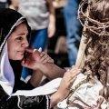 signos y simbolos de la semana santa