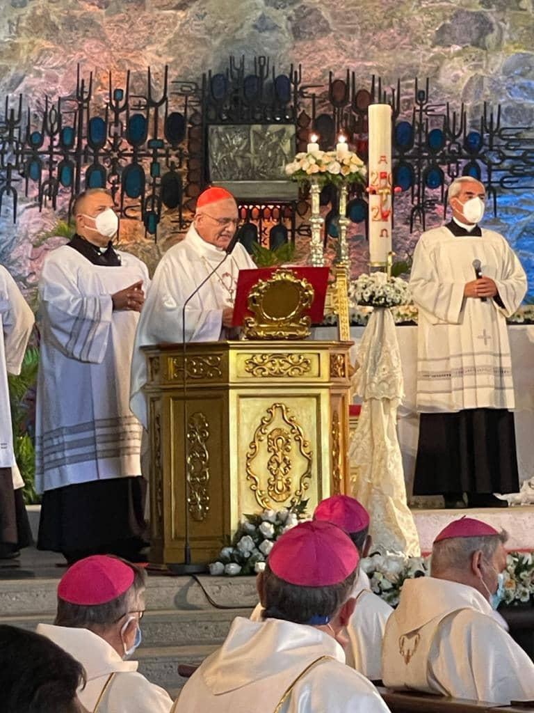 homilía del cardenal porras cardozo en la beatificación del doctor José gregorio hernández