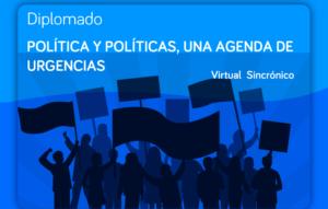 Diplomado de Cebitepal: Política y políticas, una agenda de urgencias